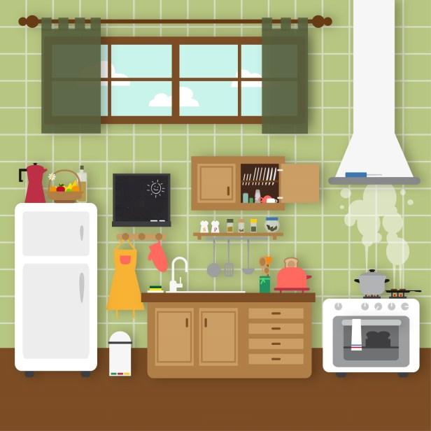 LAL HIT Clean Kitchen