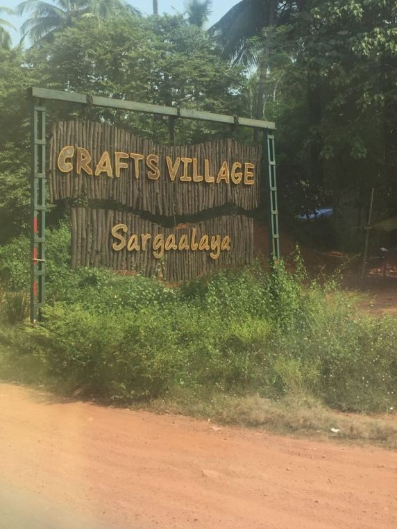 craft village, sargaalaya