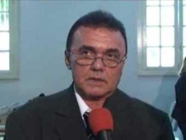 Vereador Barbosa Lages pede recuperação de vias da Vila Esperança