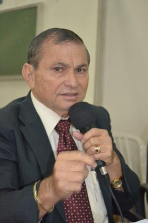 Chico Carvalho quer ampliação do tempo do Bilhete Único de uma hora e meia para duas horas na zona rural