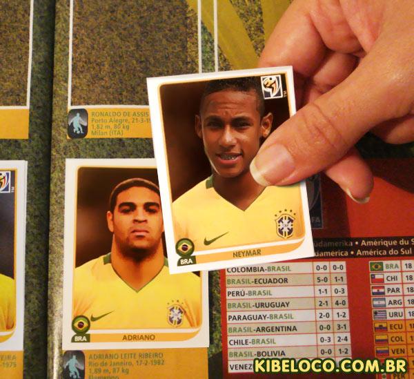 Figurinha-Neymar-Adriano