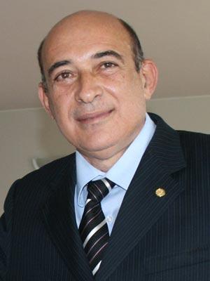 Prefeito de Santa Inês Ribamar Alves (PSB)