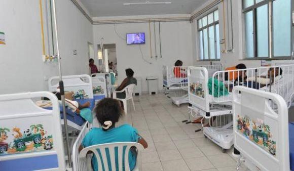 hospitaldacrianca
