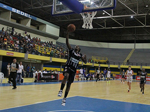 Corinthiansbasquete