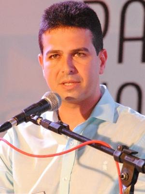 Prefeito de São José de Ribamar Gil Cutrim (PDT)
