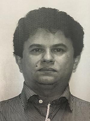 Donato Brandão Costa preso em Petrópolis