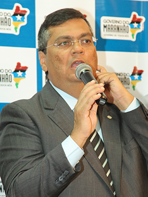 Governador do Maranhão Flavio Dino
