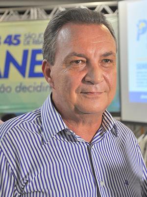 Luís Fernando é pré-candidato em Ribamar