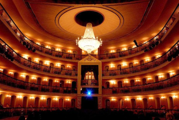 TeatroArthurAzevedo