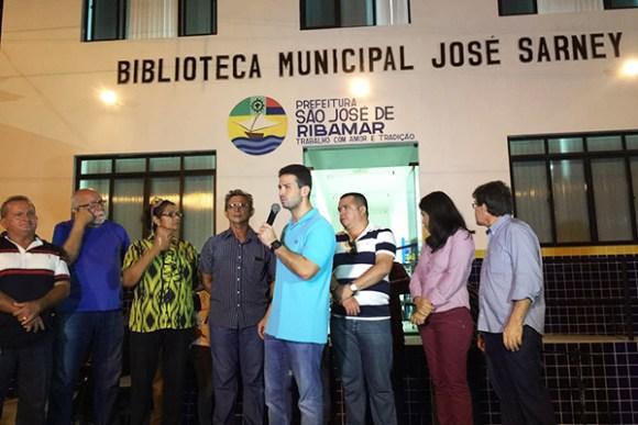 BibliotecaJoseSarney