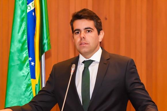 Adriano propõe plebiscito sobre limites de Santa Inês e Altamira do Maranhão
