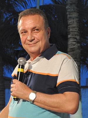 Luís Fernando Silva, pré-candidato do PSDB