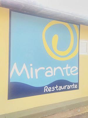 RestauranteMirante