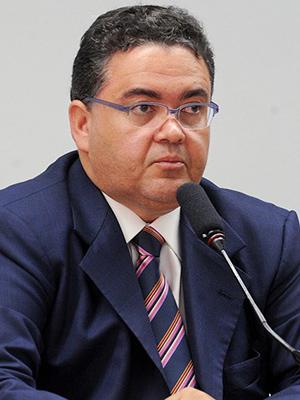 Senador Roberto Rocha (PSB)