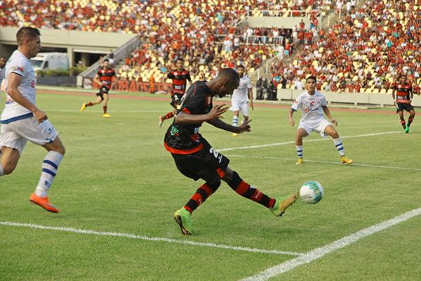 Moto pega o juazeirense-BA, neste domingo, às 16h, no Estádio Castelão pelo Brasileiro Série D