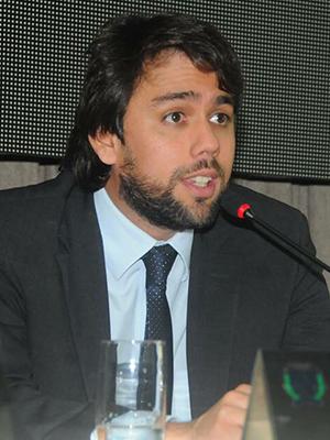 Vereador Pedro Lucas Fernandes (PTB)