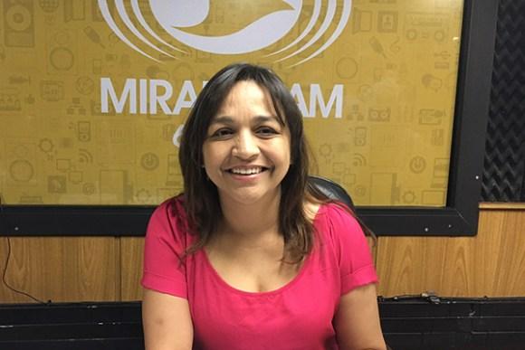Candidata Eliziane Gama encerrou as entrevistas no programa Ponto Final