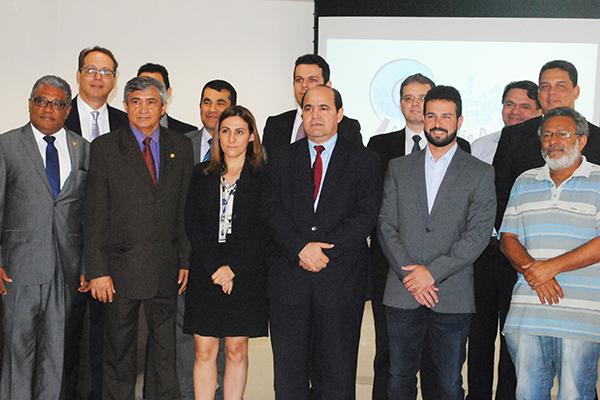 Gil Cutrim e Luiz Gonzaga Coelho firmam parceria em favor da transparência na transição municipal