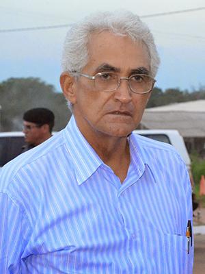 Candidato Mercial Arruda (PMDB) lidera em Grajaú