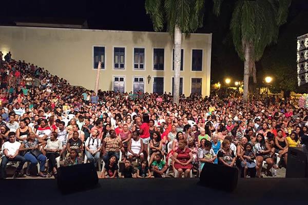Público maranhense mais uma vez se divertiu com o espetáculo Pão com Ovo