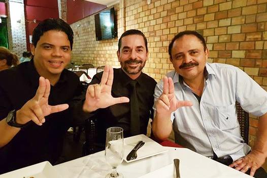 Pinheiro: campanha de Genésio comandada por empresário acusado de estelionato