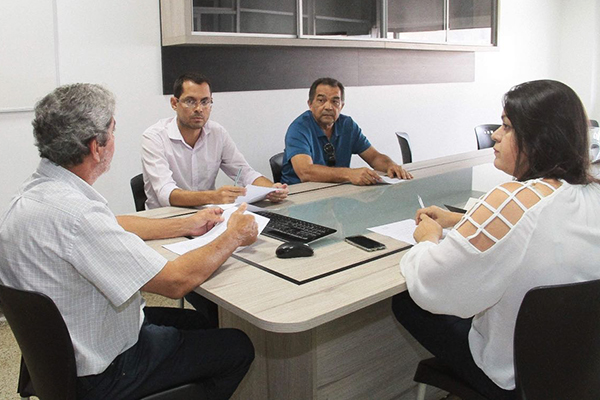 Candidatos Eduardo Braide e Edivaldo Holanda Júnior confirmaram presença no detabe do dia 28 de outubro