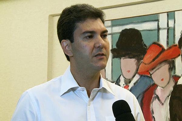 Candidato Eduardo Braide (PMN) diz que debate foi decisivo para ida ao 2º turno