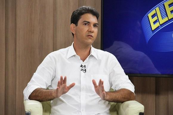 Em sua primeira entrevista após a derrota, Braide disse que vai continuar trabalho por São Luís