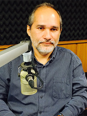 Advogado Antônio Pedrosa