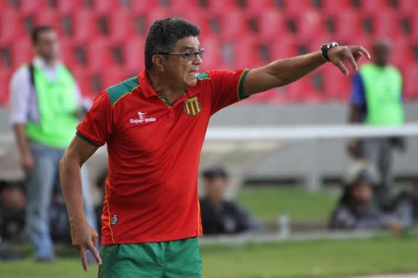 Após derrota por 2 a 1 para o Paysandu, treinador diz que o Sampaio está rebaixado