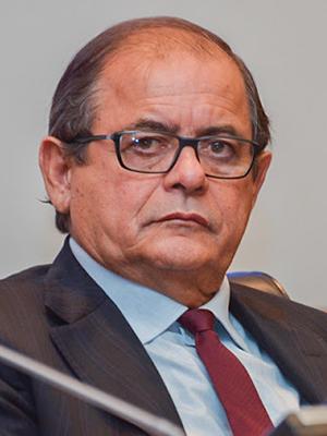 Presidente da Assembleia Legislativa Humberto Coutinho