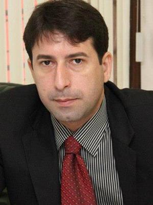 Prefeito Marcelo Jorge Torres