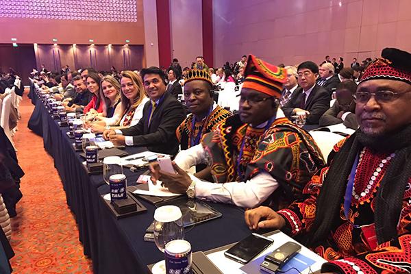 Deputado Wellington participará de atividades realizadas em três  países: China, Taiwan e EUA