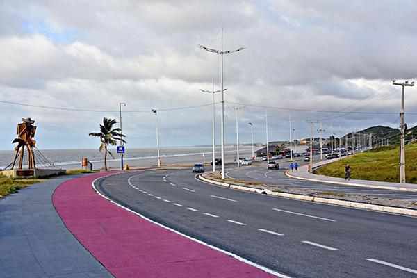 Prefeitura altera trânsito e transporte para as festas de fim de ano em São Luís