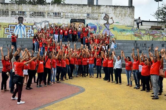 Campanhas e ações contra o HIV promovidas pela Prefeitura têm contribuído para redução de casos