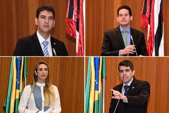 Aprovado pela Assembleia Legislativa pedido de empréstimo do Governo ao Banco do Brasil