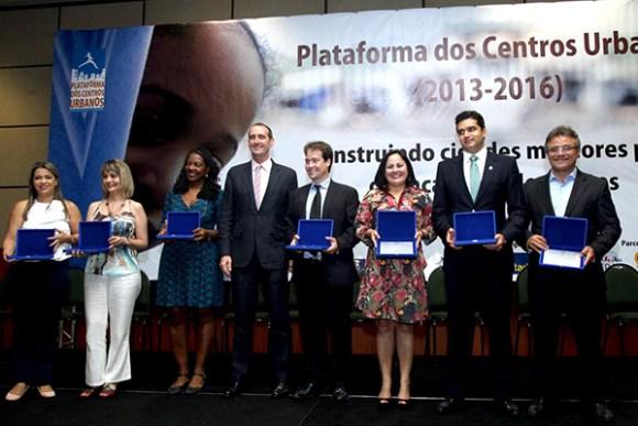 Prefeitura de São Luís avança em indicadores da Plataforma dos Centros Urbanos do Unicef
