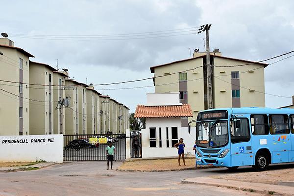 Prefeitura trabalha para reduzir déficit habitacional e melhorar qualidade de vida de famílias