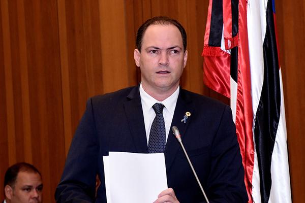 Deputado Sousa Neto quer explicações sobre desaparecimento de policiais militares