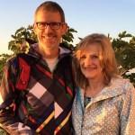 John and Suzie Lehman