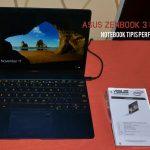 ASUS ZenBook 3 UX390UA, Notebook Tipis dengan Performa Terbaik