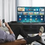 Smart TV untuk Momen Pergantian Tahun yang Lebih Seru