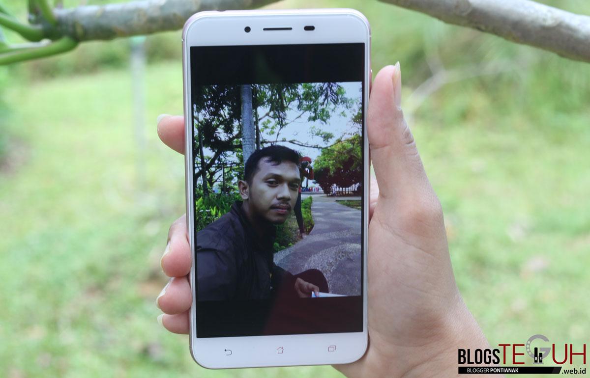 Asus Zenfone 3 Max ZC553KL Pink Rose, si Imut yang Gakadamatinya