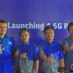 Resmi: XL Luncurkan 4G LTE di Kalimantan Barat