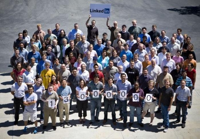 2007: 13 Millionen Mitglieder