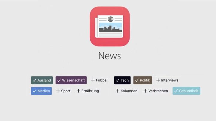 Neue Medienformate braucht die Welt