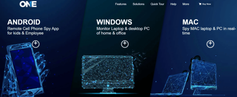 How to Spy on PC with Windows Spy Software?