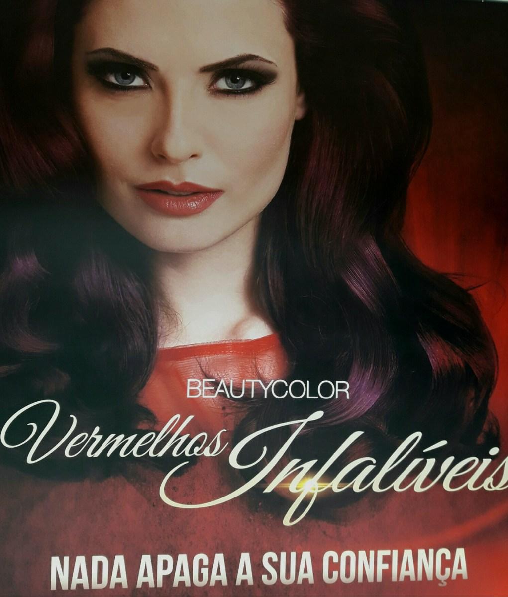 BeautyColor faz brunch para mostrar Elixir Supreme e Vermelhos Infalíveis