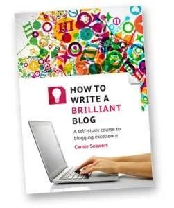 eBook Review: How To Write A Brilliant Blog