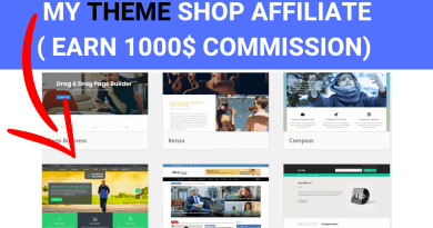 mythemeshop affiliate